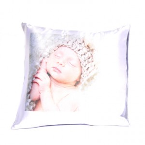Pillow Small Baby Sleeping