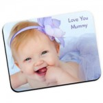 Personalised Mouse Pads