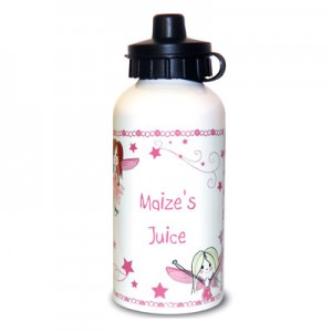 Personalised-Water-Bottle-White-A