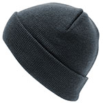 Personalised Aspen-Beanie-Charcoal
