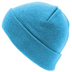 Personalised Aspen-Beanie-Powder Blue