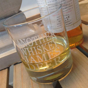 Personalised-Whiskey-Glass-Icon