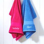 Persoanalised Guest Towels