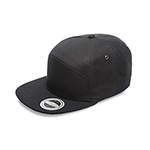 personalised-cap-snap-back-fashion-blk