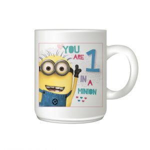 Minion Mug You are one in a Minion